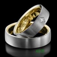 cincin couple kd 35