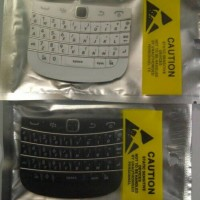 keypad set trackpad blackberry dakota 9900 / 9930 original
