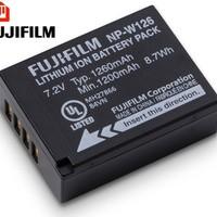 Battery Fujifilm FUJI NP-W126 for FUJIFILM X-Pro1 / X-T1 / X-E2 / X-E1 / X-M1 / X-A1 FinePix HS50EXR / HS30EXR / HS33EXR