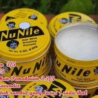 Murray Nunile Pomade/ Muray Nu Nile Pomade/Hairstyle/Styling