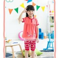 Baju Tidur Anak - Piyama GW 98 D