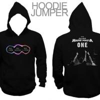 Hoodie Jumper Swedish House Mafia 52 Murah