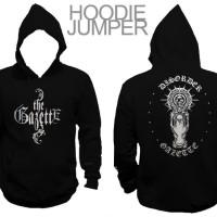Hoodie Jumper The Gazette Beautiful Deformity Murah