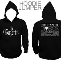 Hoodie Jumper The Gazette TOXIC Murah