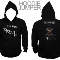 Hoodie Jumper The Gazette Division Murah
