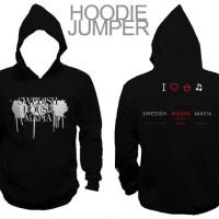 Hoodie Jumper Swedish House Mafia 50 Murah