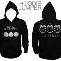 Hoodie Jumper Swedish House Mafia 51 Murah