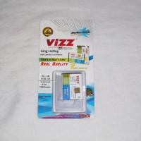 VIZZ BATERAI / BATTERY DOUBLE POWER NOKIA BL-5B ( BL5B ) 1850 mAh