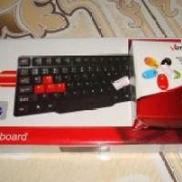 Paketan Mouse Keyboard Votre