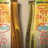 Jual Kukui Asli - Kukui Original - Minyak Kemiri Kukui Murah