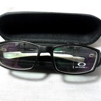 Kacamata/Frame Oakley Retrosuperfuture - Black White