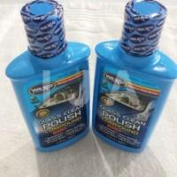 WAXCO GLASS CLEAN POLISH COMPOUND NANTECH