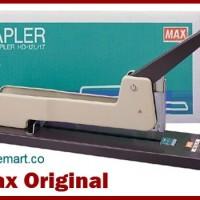 Stapler Max HD-12L/17 [Staples Jilid kapasitas 30-160 lembar]