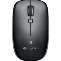 Mouse - Logitec - Bluetooth Mouse M557