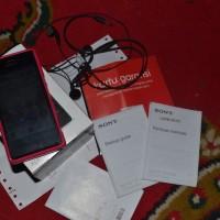 Sony Experia M dual