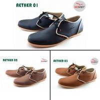 Sepatu Redknot Aether