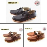 Sepatu Redknot Hemera
