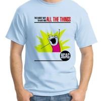 KAOS ALL THE THINGS - 9GAG ORDINAL APPAREL