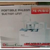 General Care Portable Phlegm Suction Unit 7E-A/B/D