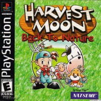 game pc harvest moon back to nature