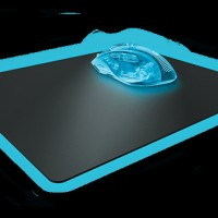 Mouse pad - Logitech - G440 Hard Gaming Mouse Pad