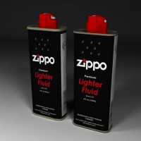 Minyak Refill Korek Zippo (Tipe Sumbu)