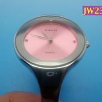 JW238 - Jam Tangan Keren KIMIO WK2682 Stainless Steel Quartz
