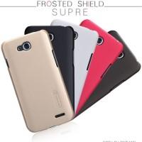 Harga nillkin super shield hardcase lg l90 d410 free hd   Pembandingharga.com
