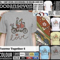 Kaos Forever Together 6