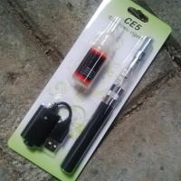 rokok / shisha elektrik ego ce5 1100mAh blister kit bonus liquid