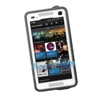 Redpepper Lifeproof HTC ONE M7 - White