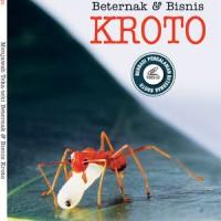 Menjawab Teka-teki Berternak dan Bisnis Kroto (Bonus VCD)