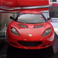 Lotus Evora S ( MotorMax ) Skala 1:24