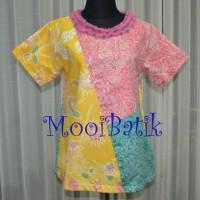 Dress Batik 064
