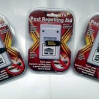 Riddex Pest repeller, Ridex pengusir tikus, kecoa dan serangga
