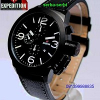 EXPEDITION E6339M Genuine Leather (BL)