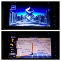 GPS SOFTWARE DOUBLE DIN
