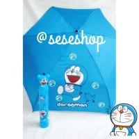 Payung Botol Doraemon