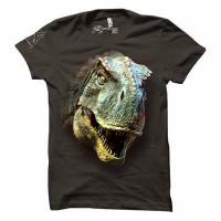 Kaos 3D Genethics T-rex (kids)