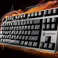 Cooler Master Gaming Keyboard QuickFire Rapid