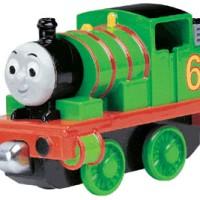 Thomas take-n-play : Percy