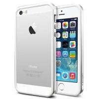Spigen iPhone 5S / 5 Case Neo Hybrid EX Slim Metal