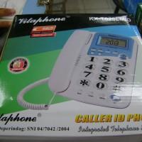 Telephone - Vitaphone - KX-T620LMID