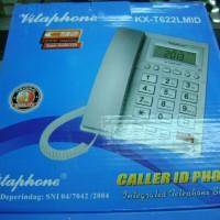 Telephone - Vitaphone - KX-T622LMID