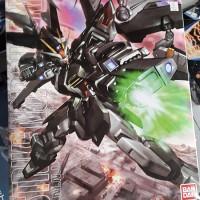 MG 1/100 Strike Noir Gundam (BANDAI)