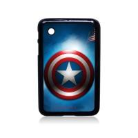 Captain America Samsung Galaxy Tab 2 P3100 Cover Hard Case