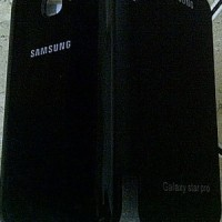 Flipcover Cover Samsung Galaxy Star Pro Duos S7260 Flip