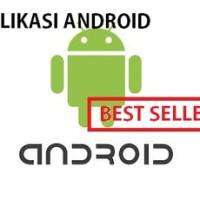 Cd 33 Aplikasi Android untuk Hp Android anda/ CDR Android/ Apk Android