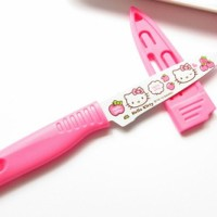 harga Pisau Dapur Hello Kitty Koleksi Hk Produk Grosir Lucu Unik Murah  Imut Tokopedia.com