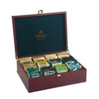 harga DILMAH Tea Luxury Presenter (120 Tea bags) Tokopedia.com